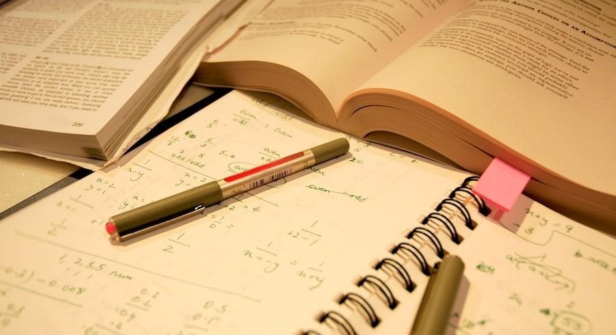 Kezdődik az érettségi vizsgára való beiratkozás