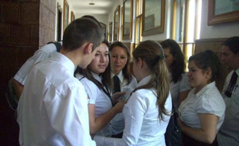 Érettségi: nem jelentett gondot a magyar szóbeli sem